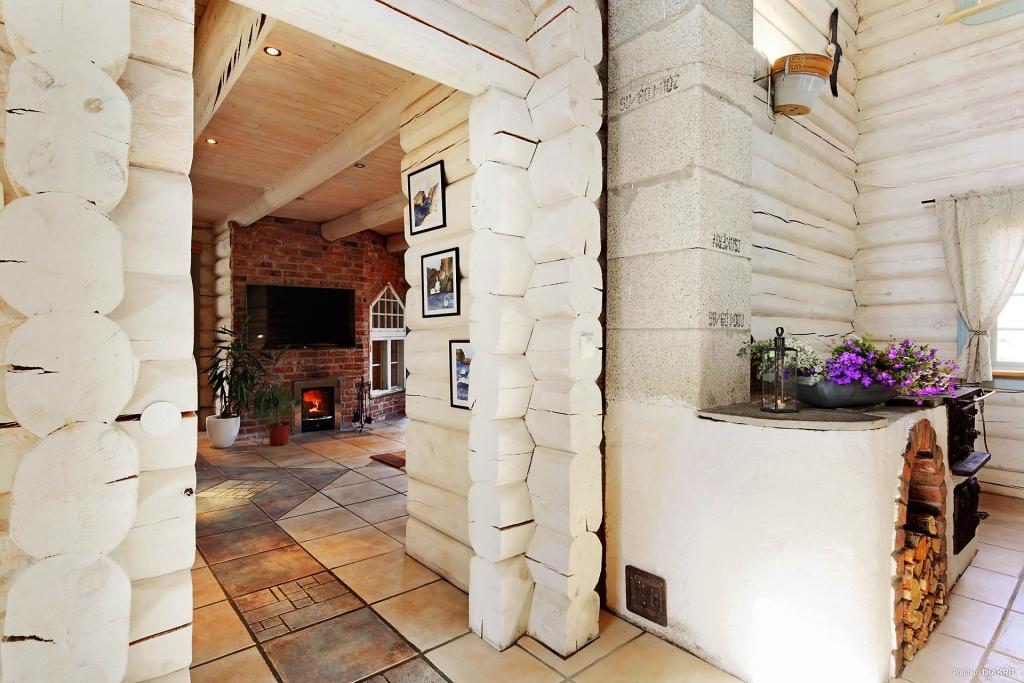 Деревянный дом: аргументы 'за' и 'против'